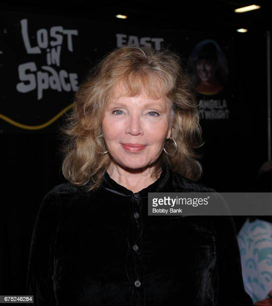 Marta Kristen attends the 2017 East Coast Comic Con at Meadowlands Exposition Center on April 30 2017 in Secaucus New Jersey