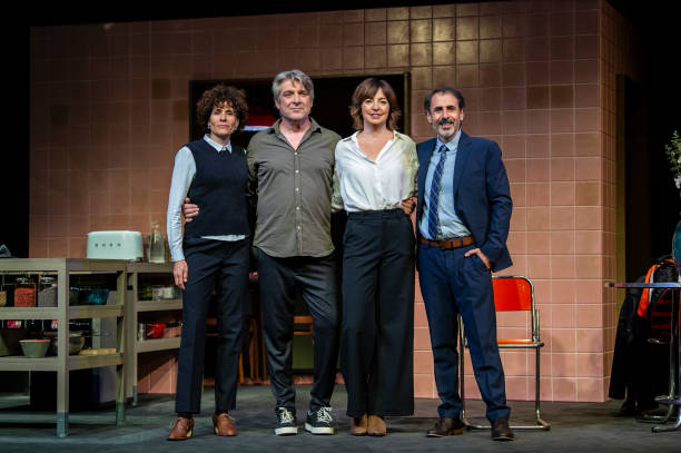 ESP: '53 Diumenges' Theatre Play In Barcelona
