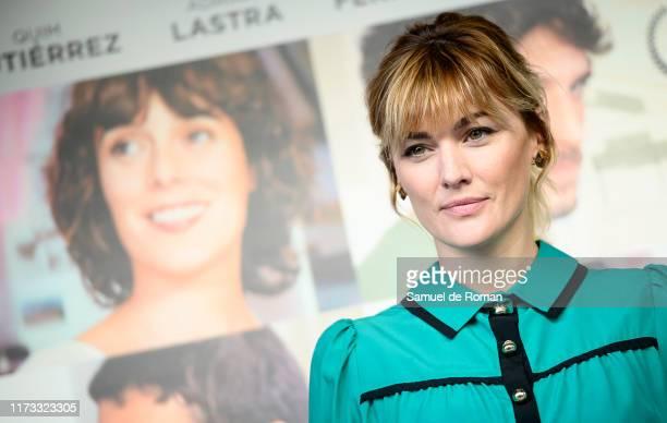 "Marta Nieto attends ""Litus"" Madrid Photocall on September 09, 2019 in Madrid, Spain."