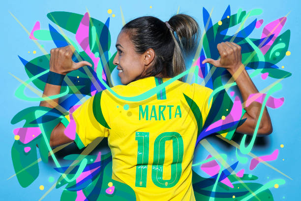 UNS: Game Changers - Marta