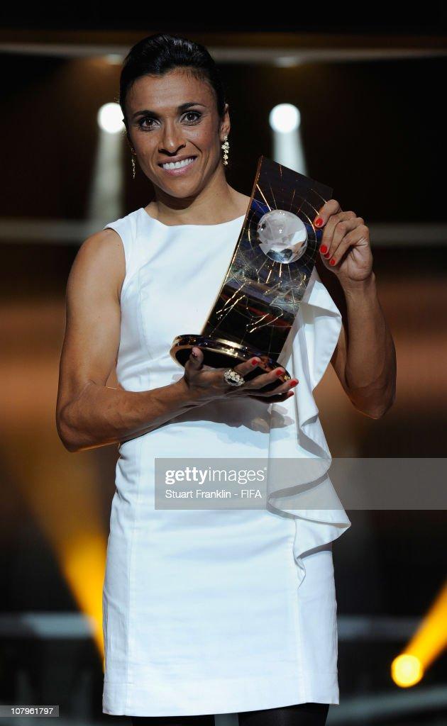 FIFA Ballon d'Or Gala 2010 : Photo d'actualité