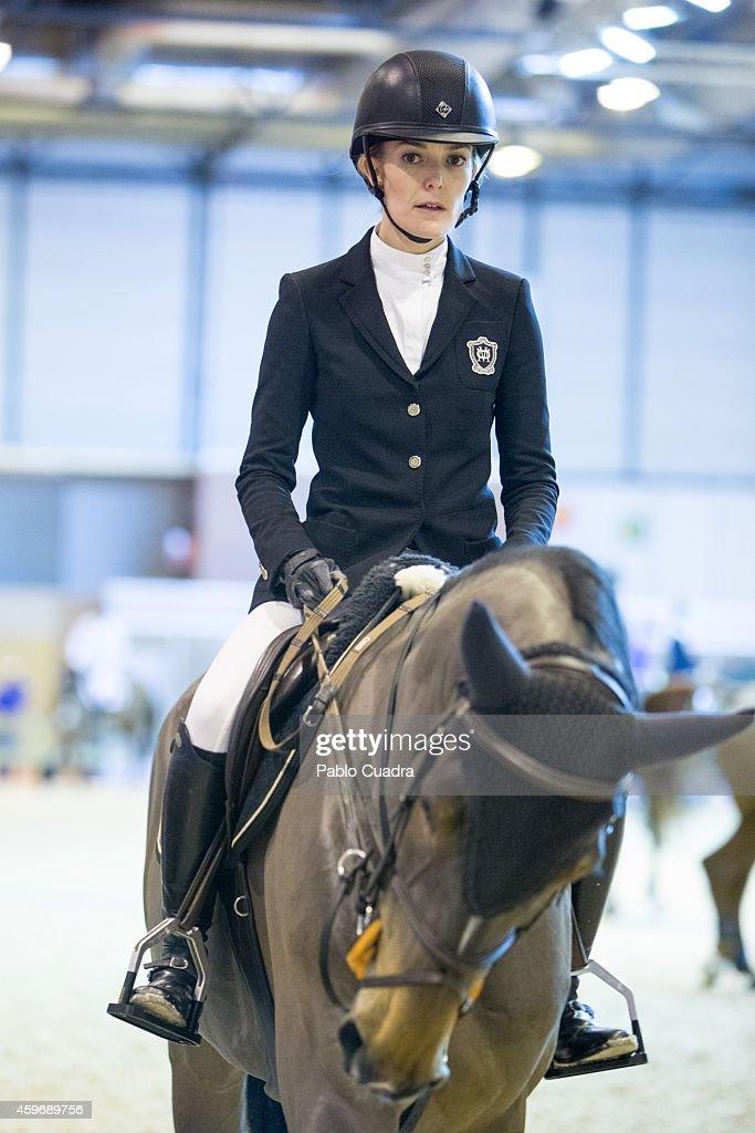 Madrid Horse Week Show in Madrid