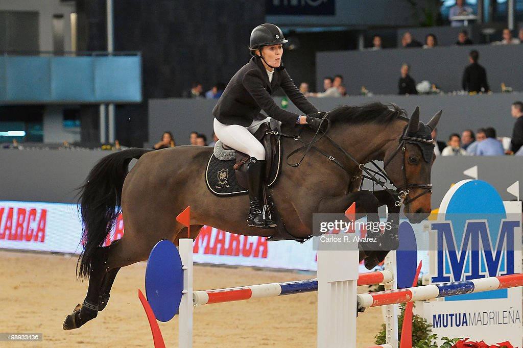 Madrid Horse Week 2015 - Day 2
