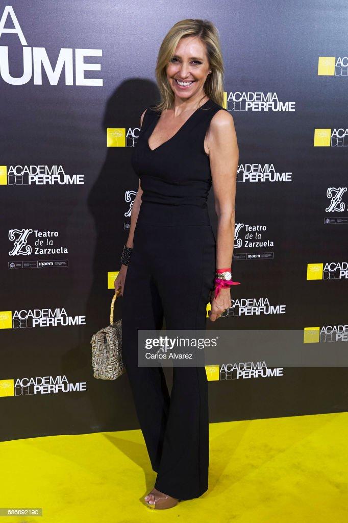 'Academia del Perfume' Awards 2017