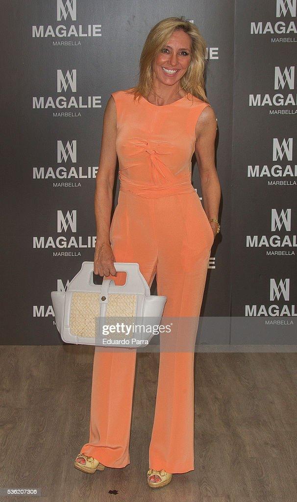 Eugenia Silva Presents 'Magalie 121' Bag