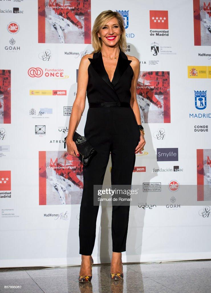 'MadWomen' Awards 2017