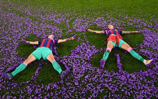 SWE: Chelsea FC v FC Barcelona - UEFA Women's Champions League Final 2021