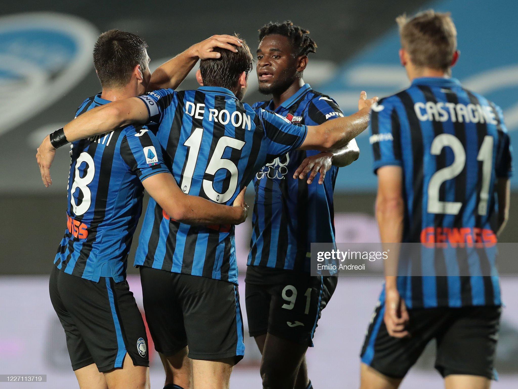 Atalanta BC v Brescia Calcio - Serie A : News Photo