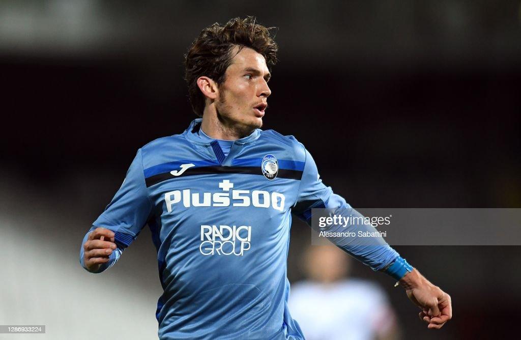 Spezia Calcio v Atalanta BC - Serie A : News Photo