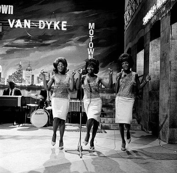 Martha And The Vandellas - Motown