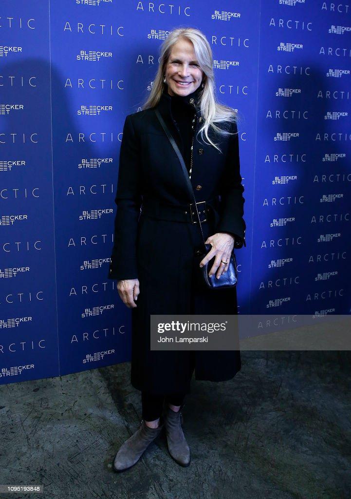 """Arctic"" New York Screening : News Photo"