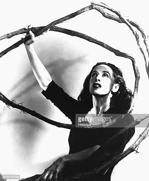 Martha Graham was one of America's preeminent modern dance choreographers She developed a technique of dance based on the principles of muscle...