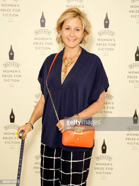 Martha Lane Fox attends the Baileys Women's Prize for Fiction 2017 at the Royal Festival Hall on June 7 2017 in London England