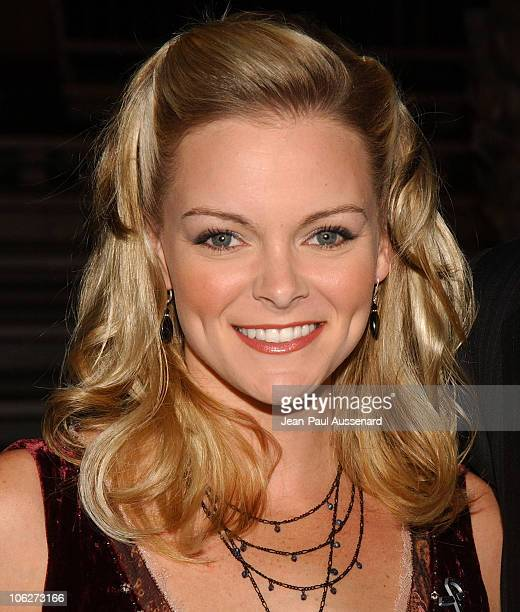 Martha Madison during NBC's 'Days of Our Lives' 40th Anniversary Celebration at Hollywood Palladium in Hollywood California United States