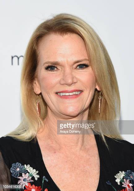 Martha Raddatz attends FX Networks celebration of their Emmy nominees at CRAFT LA on September 16 2018 in Los Angeles California