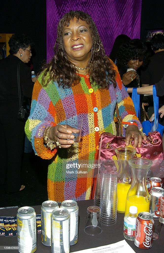Backstage Creations 2004 Motown 45 Special-The Talent Retreat-Day One : News Photo