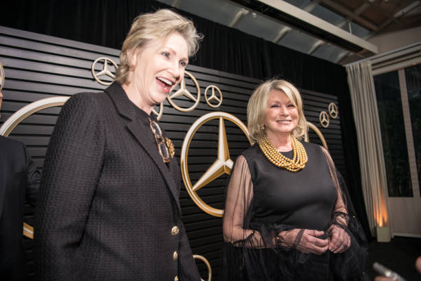 CA: 2020 Mercedes-Benz Annual Academy Viewing Party
