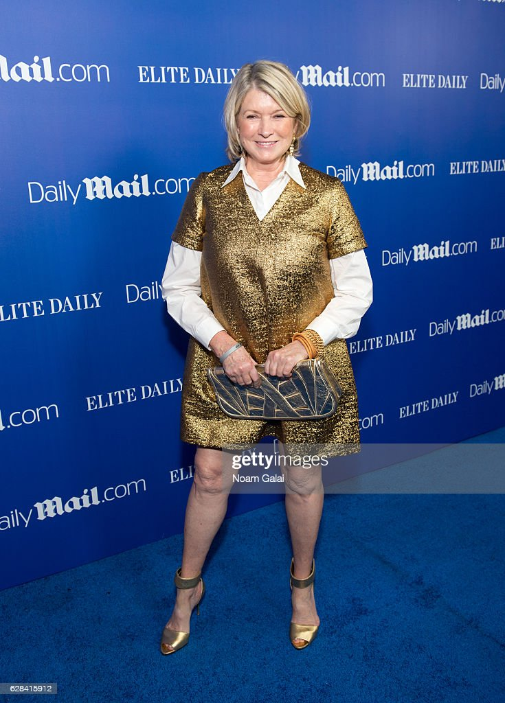 DailyMail.com & Elite Daily Holiday Party
