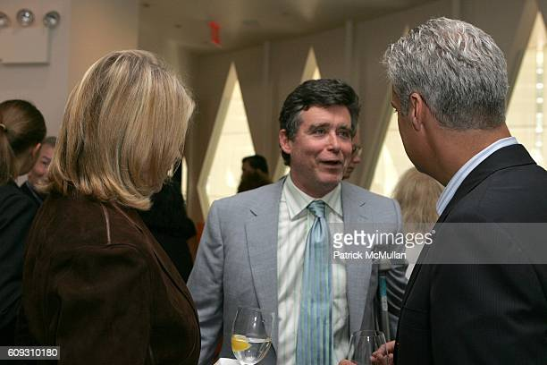 Martha Stewart Jay McInerney and Eric Ripert attend MARTHA STEWART SIRIO MACCIONI and ANDREW BORROK Host a Lucheon to Celebrate 'NO RESERVATIONS' at...