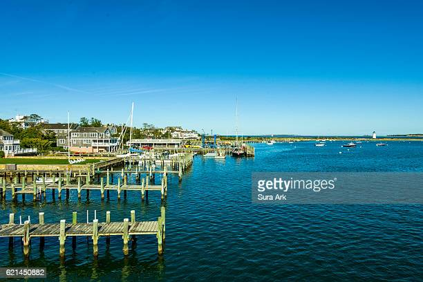 martha's vineyard, massachusetts. - martha's_vineyard stock pictures, royalty-free photos & images