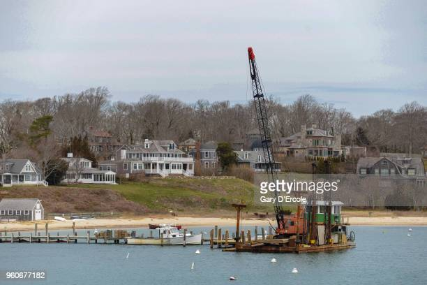 Vineyard Haven Stock Pictures Royalty
