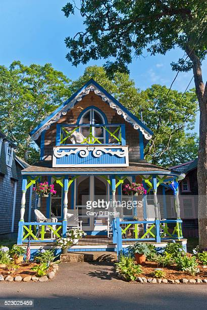 Martha's Vinyard Cottages
