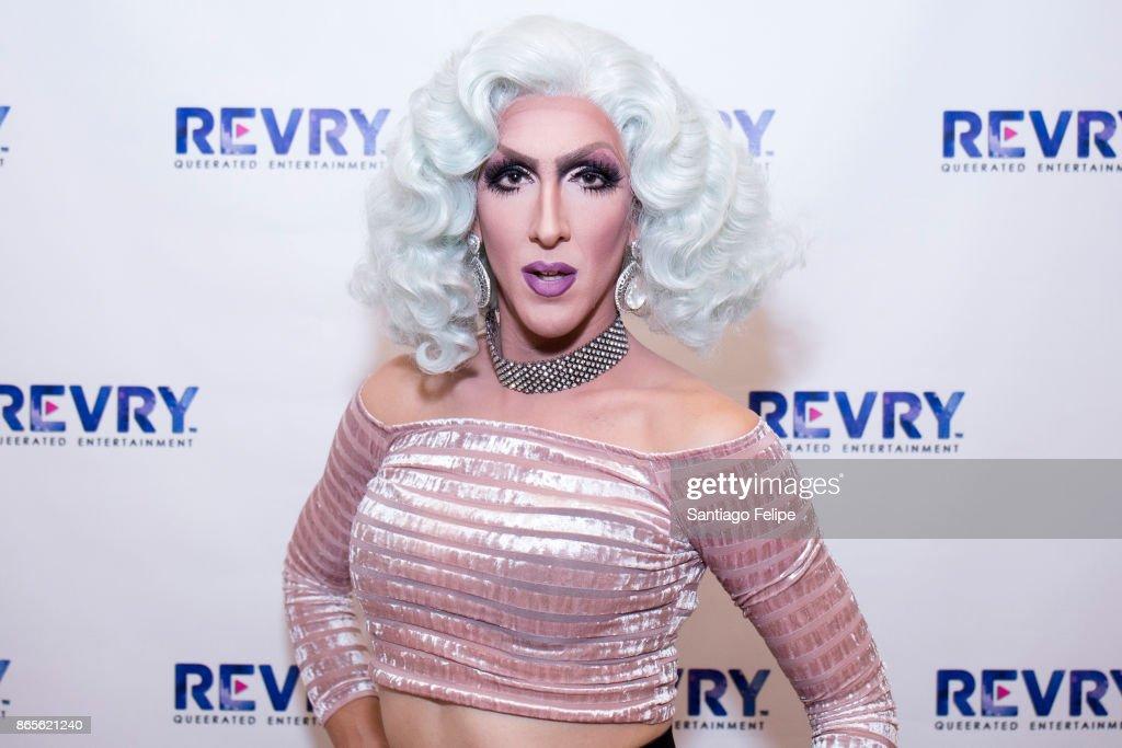 """""""The Drag Roast Of Sherry Vine"""" NewFest LGBT Film Festival"""