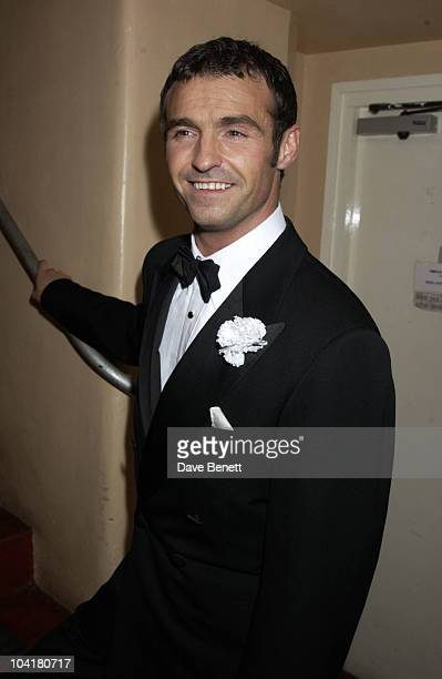 Marti Pellow's 1st Nights Performance In The Musical Chicago At The Adelphi Theatre London