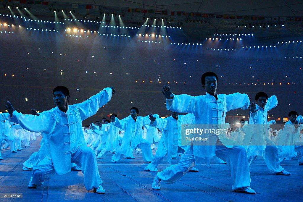 Olympics - Opening Ceremony : News Photo