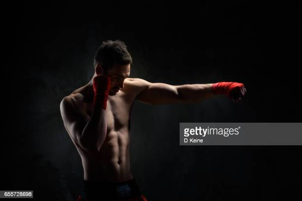 martial arts - mixed martial arts stockfoto's en -beelden