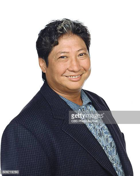Martial Law cast member Sammo Hung Image dated August 1 1998