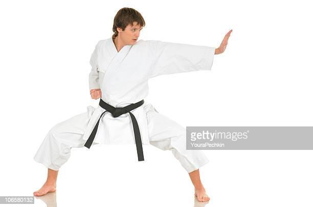 Martial Ausbildung