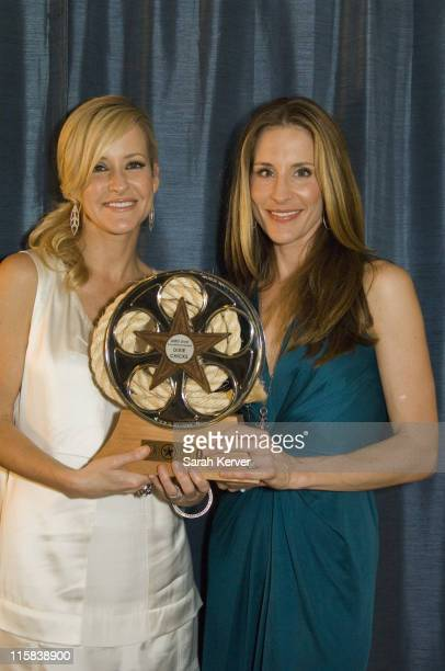 Martie Maguire and Emily Robison of the Dixie Chicks