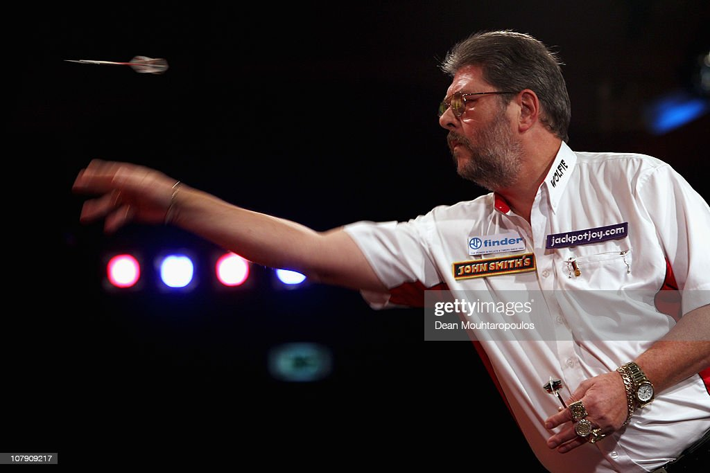 Lakeside World Professional Darts Championships - Day Six