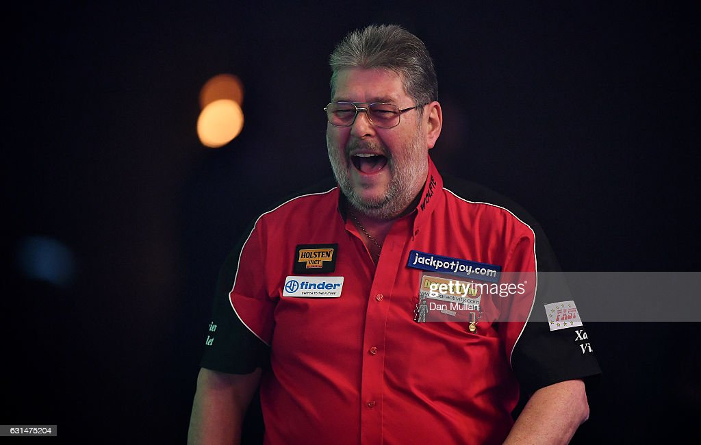 BDO Lakeside World Professional Darts Championships - Day Five