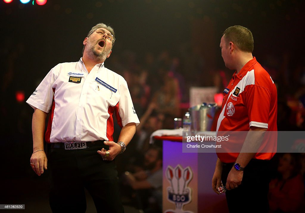 BDO Lakeside World Professional Darts Championships - Day Eight