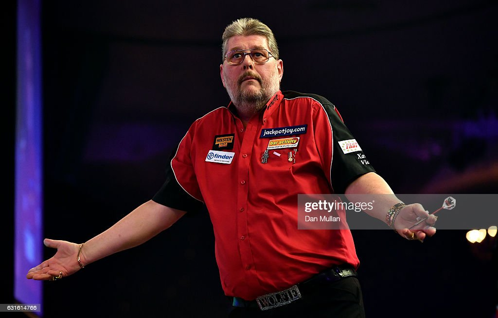 BDO Lakeside World Professional Darts Championships - Day Seven