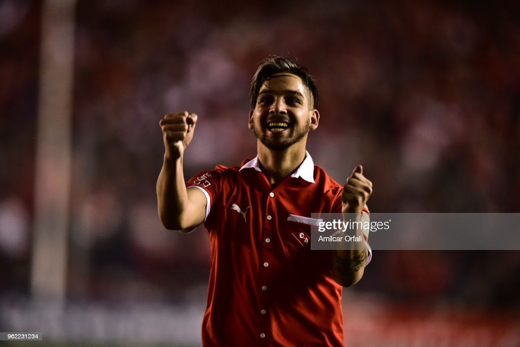 Independiente v Deportivo Lara - Copa CONMEBOL Libertadores 2018