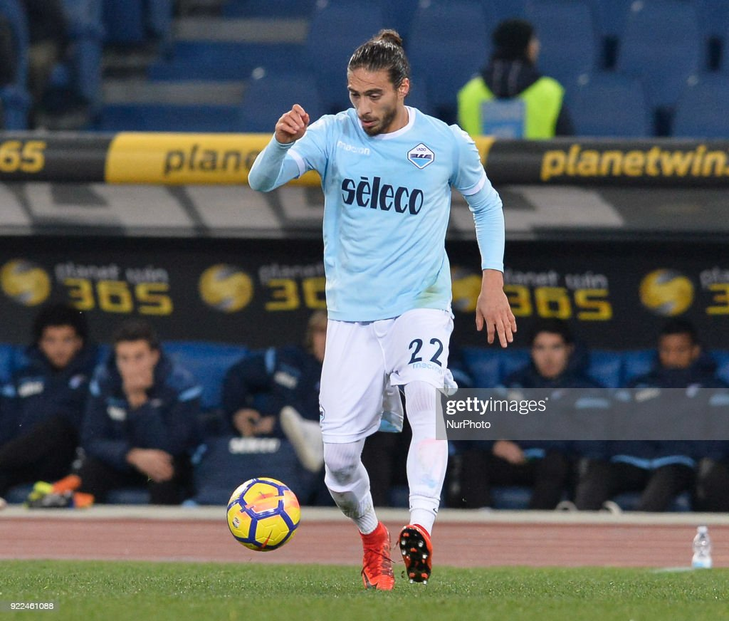 SS Lazio v Genoa - Serie A : News Photo