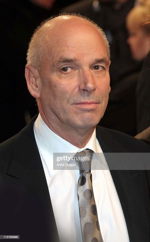 Martin Campbell during 'Casino Royale' Berlin Premiere - November 21, 2006 in Berlin, Berlin, Germany.