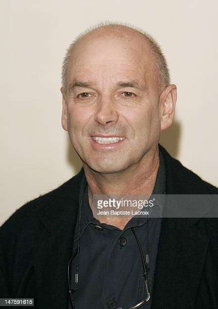 Martin Campbell during 'The Legend of Zorro' Paris Photocall at George V in Paris France