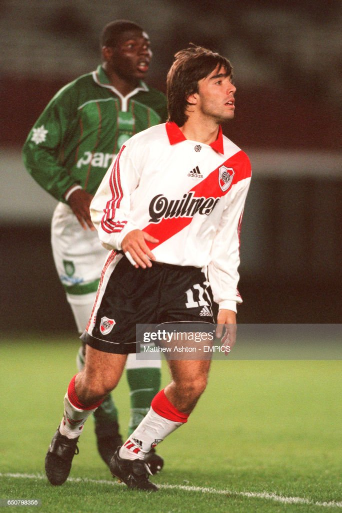 Martin Cardetti River Plate News Photo Getty Images