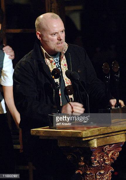 Martin Chambers of The Pretenders, inductee during 20th Annual Rock and Roll Hall of Fame Induction Ceremony - Show at Waldorf Astoria Hotel in New...