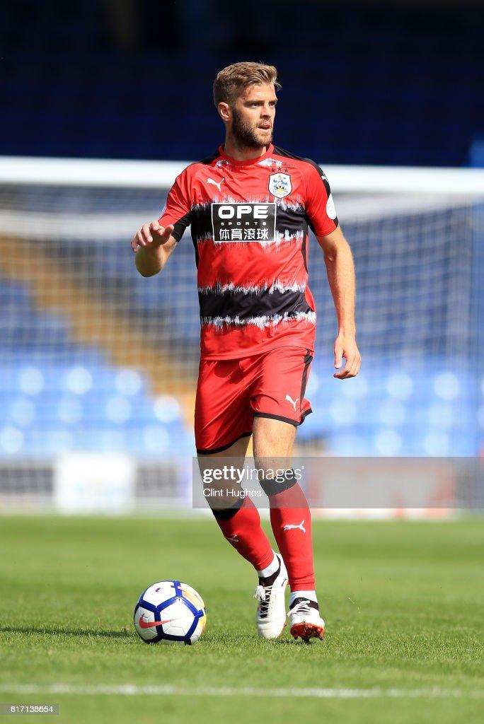 Bury v Huddersfield Town - Pre Season Friendly