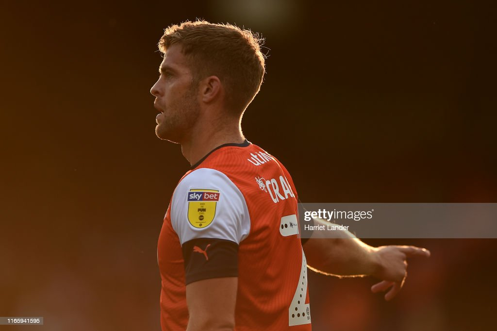Luton Town v Middlesbrough - Sky Bet Championship : News Photo