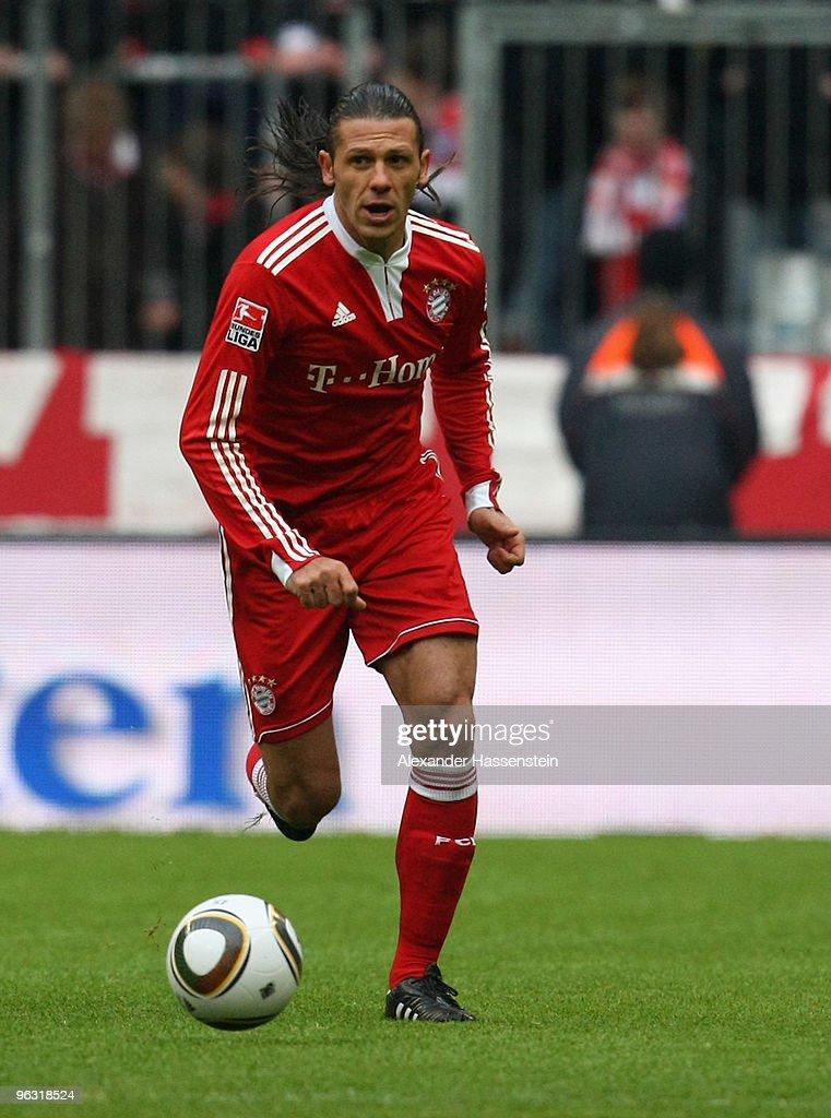 FC Bayern Muenchen v FSV Mainz 05 - Bundesliga