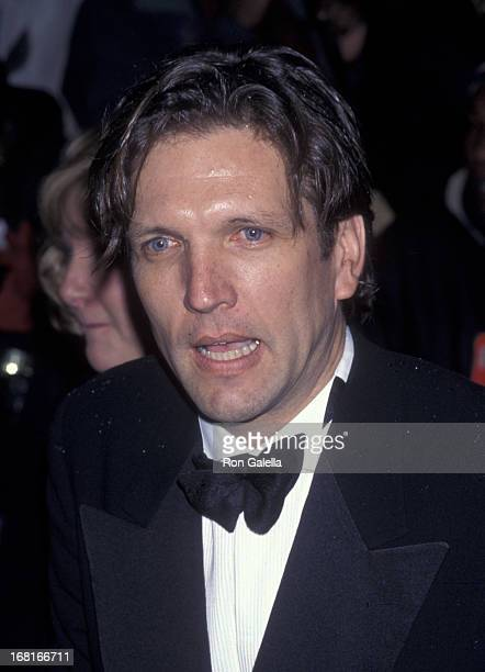 Martin Donovan attends the screening of The Portrait of a Lady on December 7 1996 at the United Artists Theater in New York City