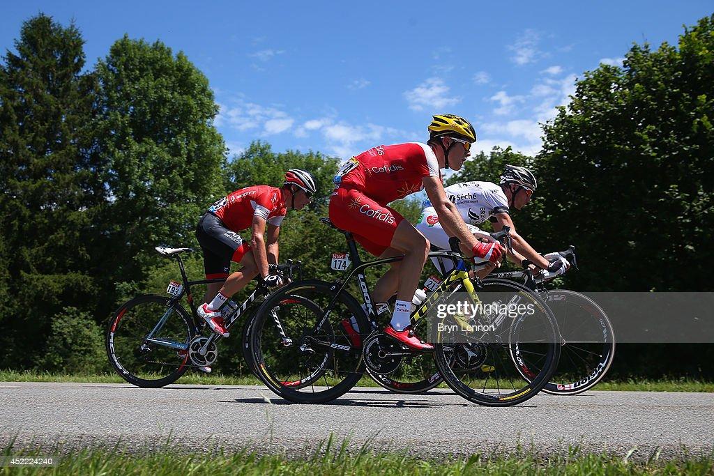 Le Tour de France 2014 - Stage Eleven