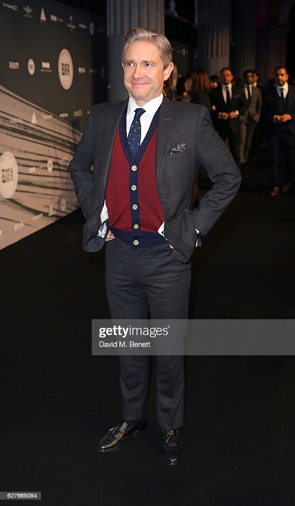 The British Independent Film Awards - VIP Arrivals