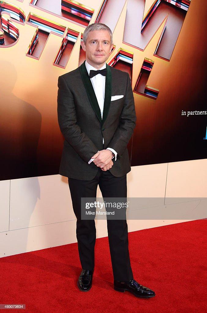 BFI London Film Festival Awards - Red Carpet Arrivals
